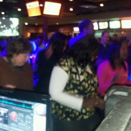Photo taken at Red Ox Tavern by Kim O. on 3/31/2012