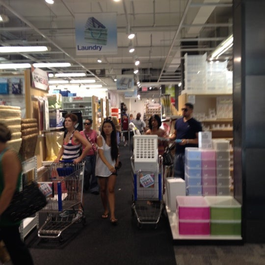 Photo taken at The Container Store by James E. on 7/1/2012