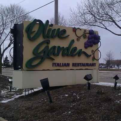 Olive Garden Saint Charles Il