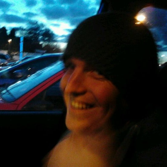 Photo taken at Tesco by Tomek J. on 3/5/2012
