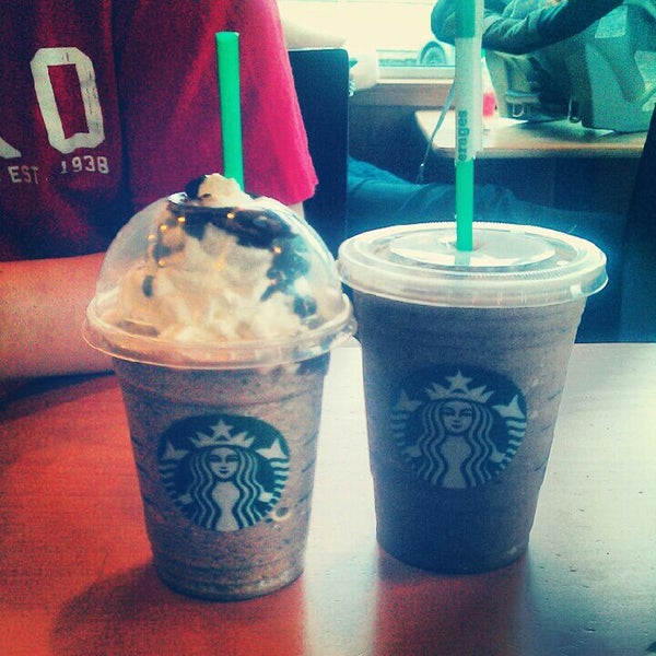 Photo taken at Starbucks by Christian H. on 6/1/2012