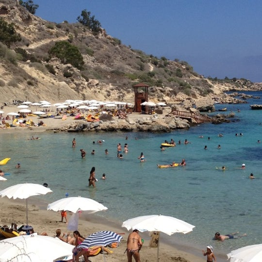 Where's Good? Holiday and vacation recommendations for Ayia Napa, Chypre. What's good to see, when's good to go and how's best to get there.