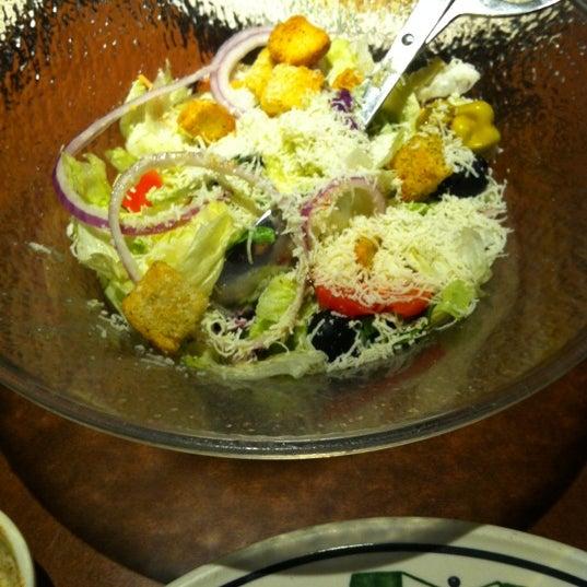 Olive Garden Italian Restaurant In Northwest Old Courthouse