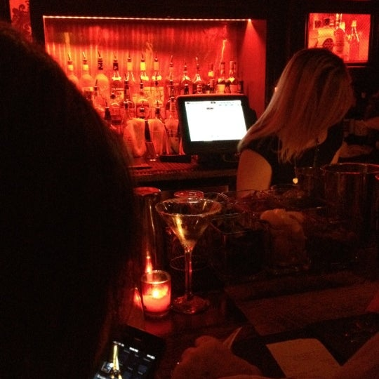 Photo taken at Lolita Cocina & Tequila Bar by Jon E. on 2/19/2012