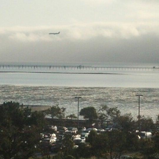 Photo taken at Hyatt Regency San Francisco Airport by Nadine R. on 8/2/2012