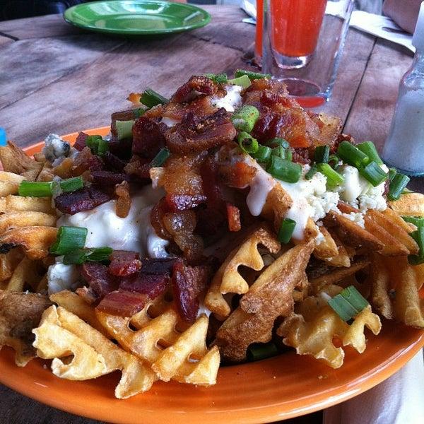 Montrose Houston Chinese Food