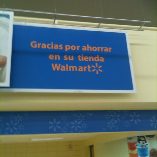 Photo taken at Walmart by Javier D. on 8/22/2012