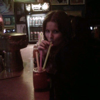 Photo taken at The Orange by Jessica L. on 4/22/2012