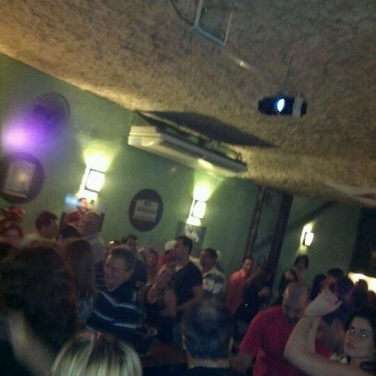 Photo taken at Floriano Bar by Celso A. on 4/28/2012