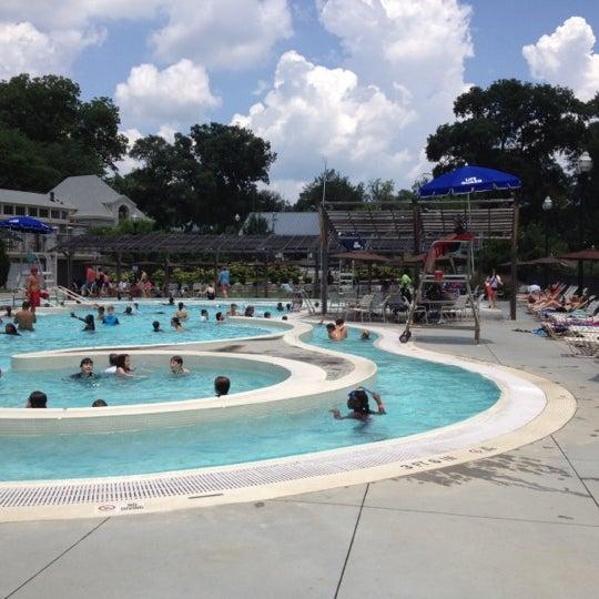 Piedmont park aquatic center piedmont park 10 tips for Public swimming pools atlanta ga