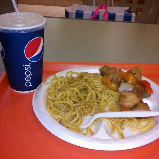 Chinese Food Coventry Pa