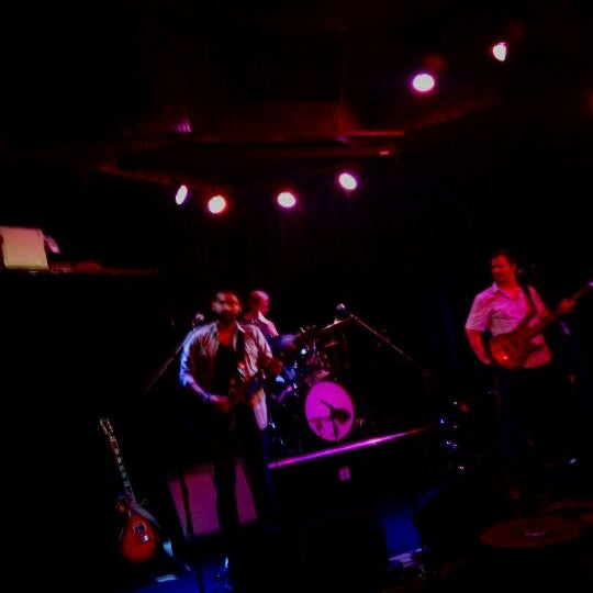 Photo taken at Darwin's Pub by Lucas C. on 6/2/2012
