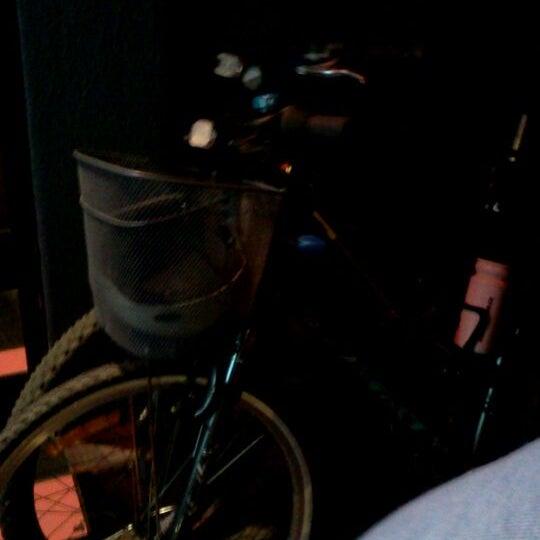 Photo taken at Bar Mala Vida by Daniel H. on 3/17/2012