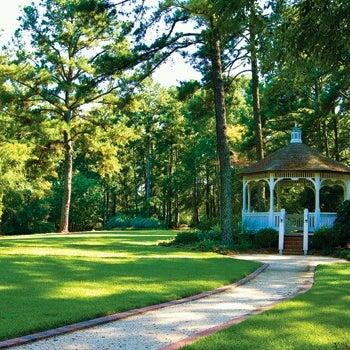 Cape Fear Botanical Garden Downtown Fayetteville