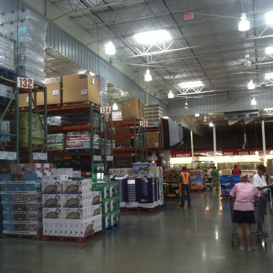 Photo taken at Costco by Grant G. on 8/8/2012