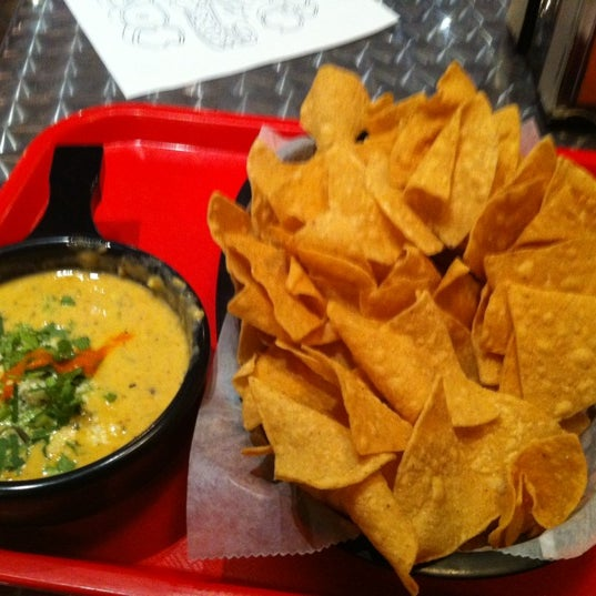 Photo taken at Torchy's Tacos by Bill K. on 2/2/2012