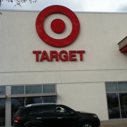 Photo taken at Target by Andy E. on 4/9/2012