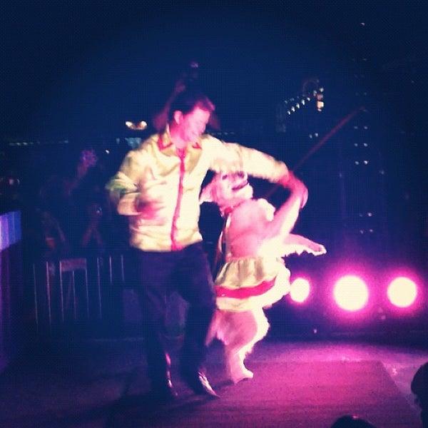 Photo taken at Bonnaroo Music & Arts Festival by Jonathan A. on 6/8/2012