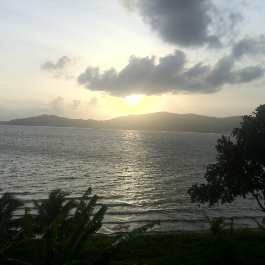 Photo taken at ปากน้ำซีฟู๊ด by Kongchat S. on 8/3/2012
