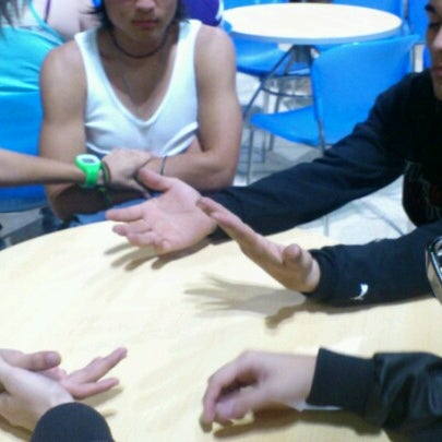 Photo taken at Food Court Terramall by Norbi✌ A. on 6/25/2012