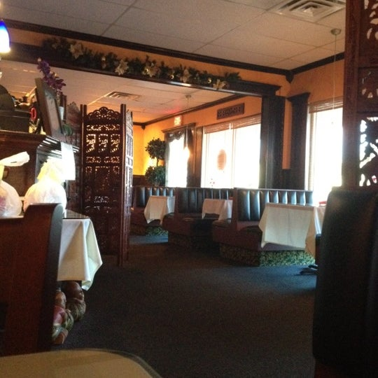 Personal recs for Ajanta cuisine of india oklahoma city