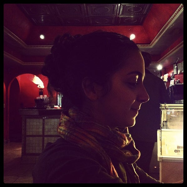 Photo taken at Caffe Pompei by Alexandre A. on 2/3/2012