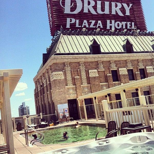 Drury Plaza Hotel Riverwalk Reviews