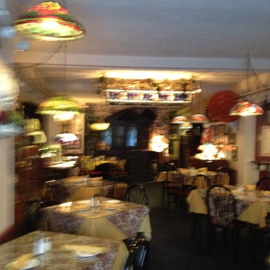 Parillo's Armory Grill - Italian Restaurant in Amsterdam