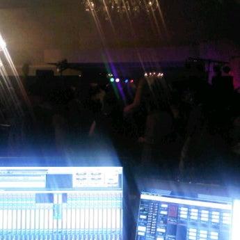 Photo taken at La Cima Club by Bill M. on 2/18/2012