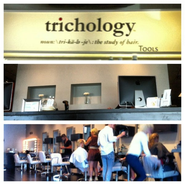 Trichology salon salon barbershop in oklahoma city for 9309 salon oklahoma city