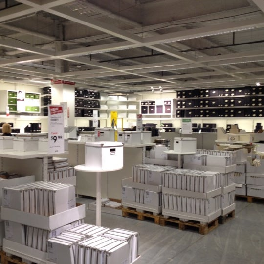 Photo taken at IKEA Centennial by Tim J. on 3/4/2012