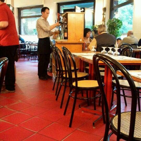 Pizzerie milano e dintorni - Gemelli diversi pizzeria milano ...