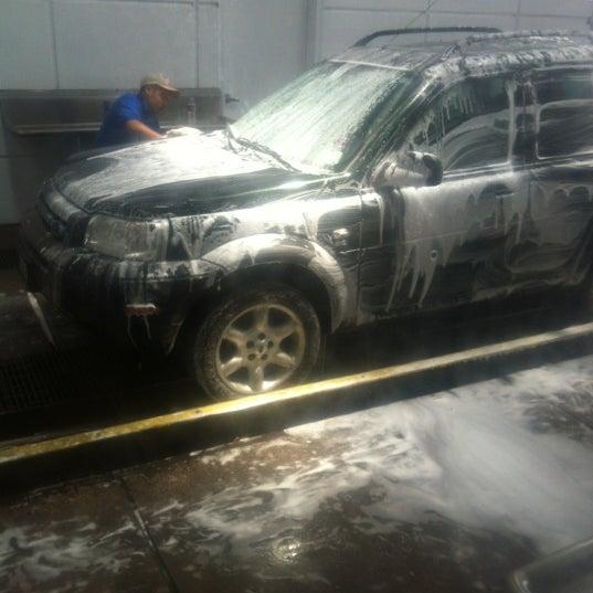 Dykstra Car Wash Corona Hours
