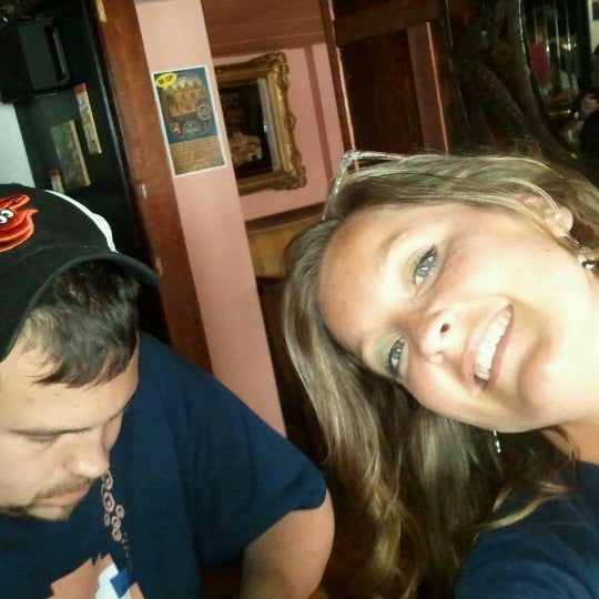 Photo taken at Chelsea Pub & Inn by Jessica D. on 6/15/2012