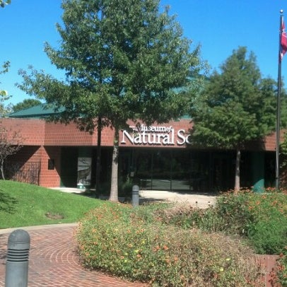 Mississippi Museum Of Natural Science Admission