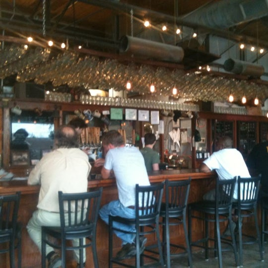 Photo taken at Greenbush Brewing Company by Larry P. on 6/24/2012