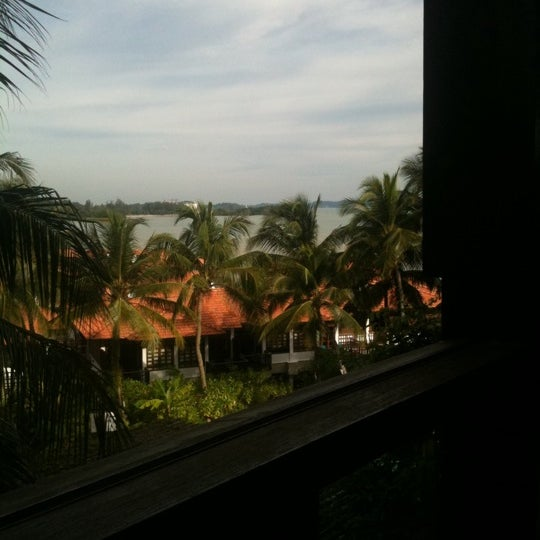 Photo taken at Avillion Port Dickson by Putri F. on 6/6/2012