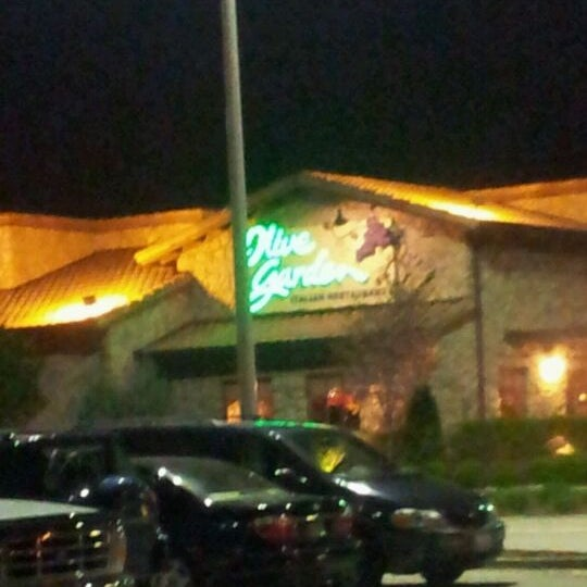 Olive Garden Italian Restaurant Decatur Al