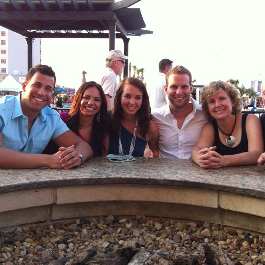 Photo taken at Catch 31 Fish House and Bar by Michael D. on 6/23/2012