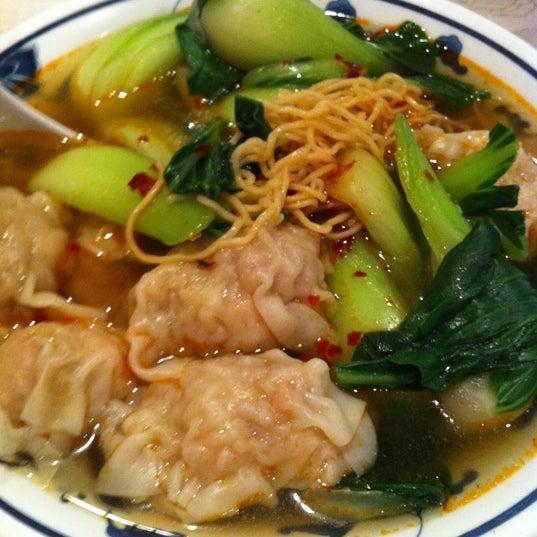 Authentic Chinese Food Atlanta