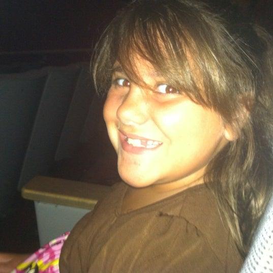 Photo taken at AMC Loews Brick Plaza 10 by Tony on 7/29/2012