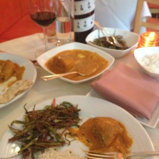 Amma Indian Food New York