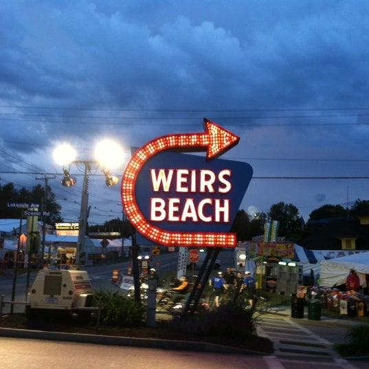 Weirs Beach Restaurants