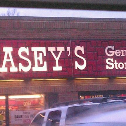 Casey General Store Best Food