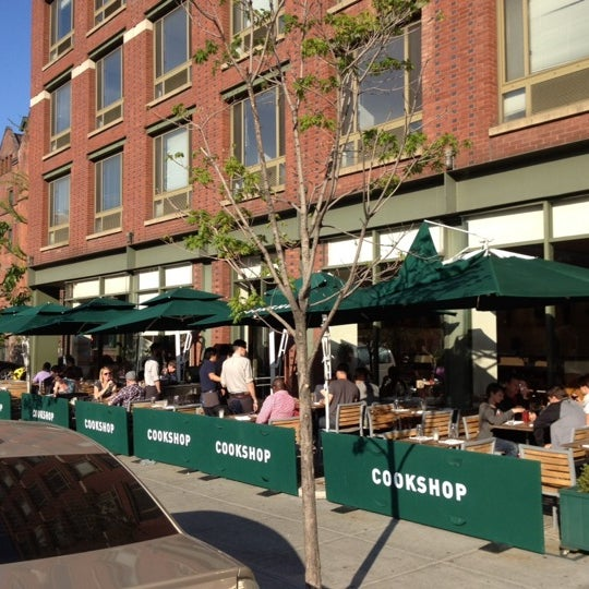 American Restaurant: American Restaurant In Chelsea