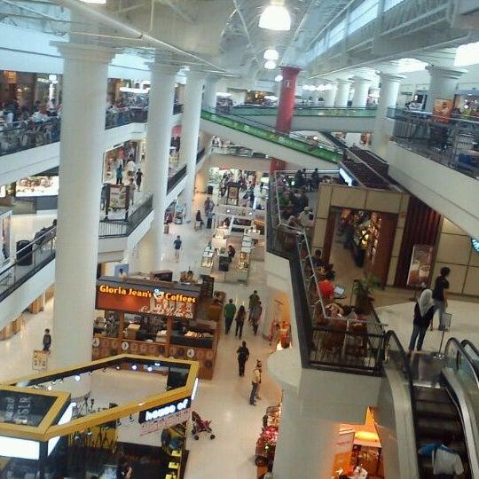 Shopping Mall In Subang Jaya