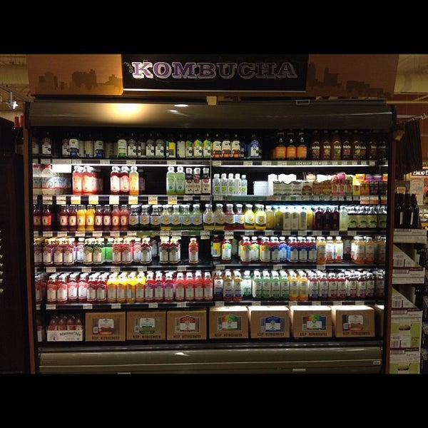 Whole Foods San Francisco Potrero Hill