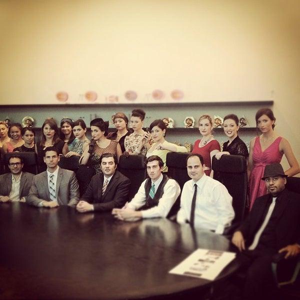 Photo taken at SapientNitro by Adam B. on 3/23/2012