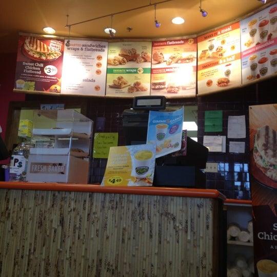 Tropical Smoothie Cafe Harrisburg Menu