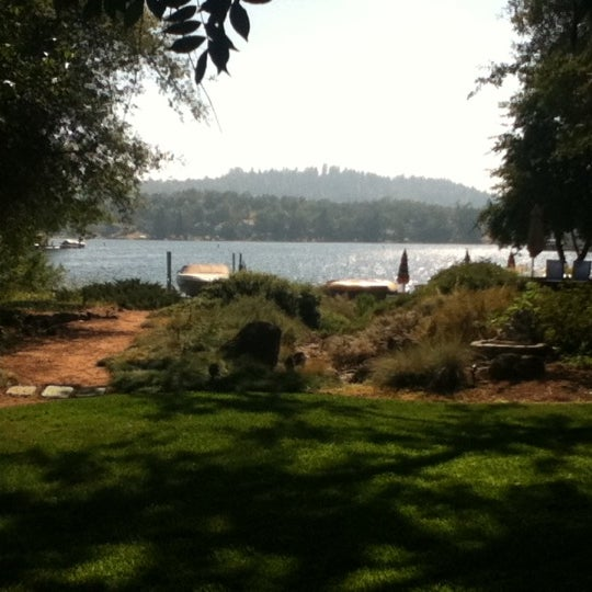 Photo taken at Lake of the Pines by Jana W. on 8/16/2012
